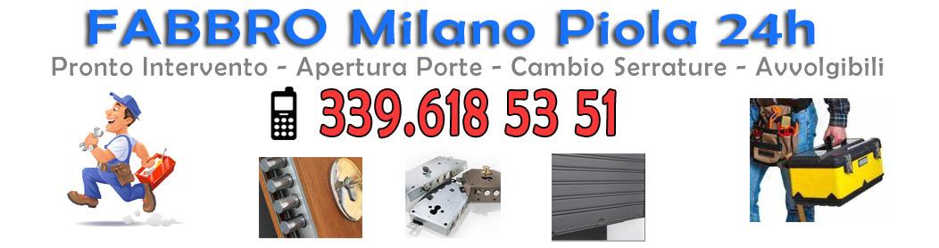 339.6185351 – Fabbro Milano Piola